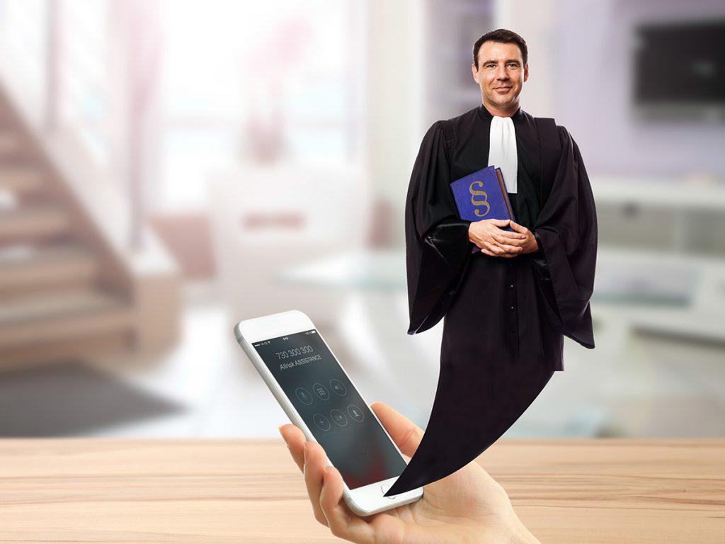Nový unikátny produkt: Rodinný právnik