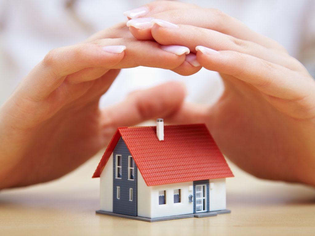 Poistenie právnej ochrany domov, bytov a domácností