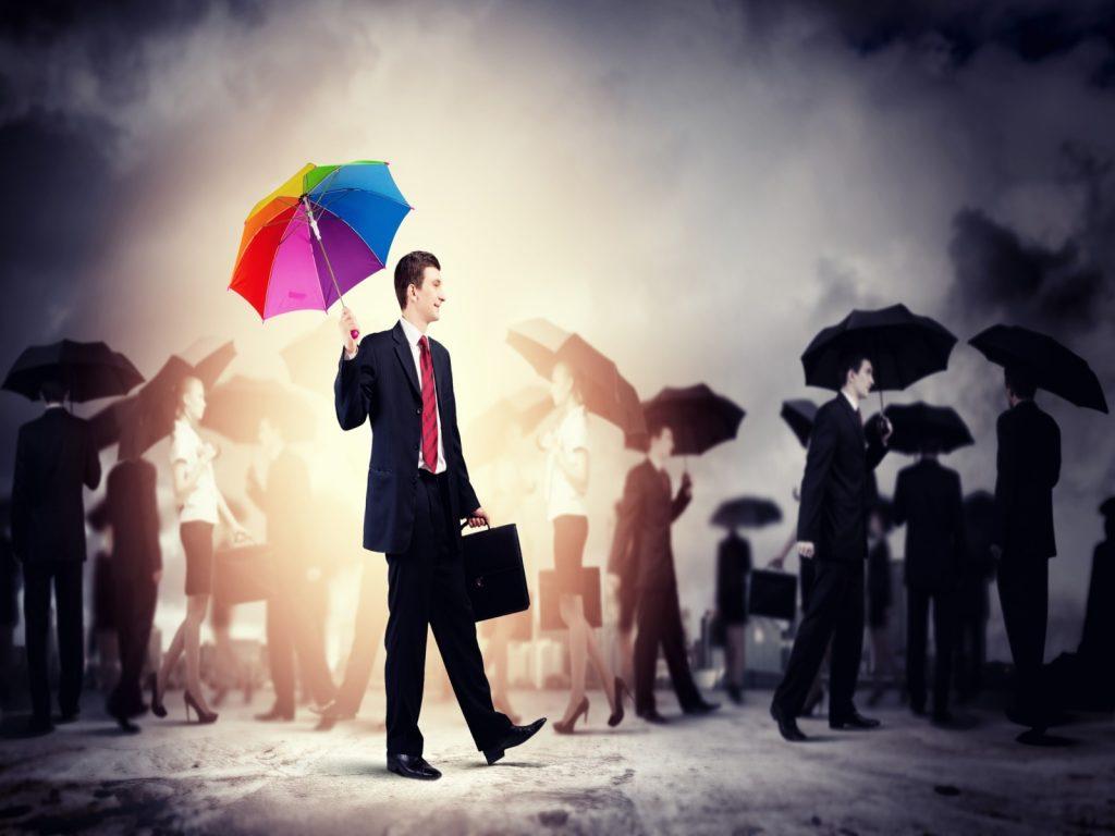 Poistenie priemyslu a podnikateľov
